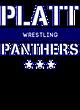 Platt Classic Fit Heavy Weight Long Sleeve T-shirt
