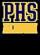 Platt Holloway Electrify Heathered Performance Shirt