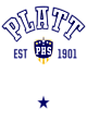 Platt Holloway Ladies Advocate Shirt