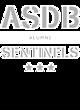 ASDB Champion Heritage Jersey Tee