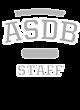 ASDB Classic Fit Heavy Weight T-shirt