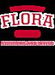 Flora Long Sleeve Ultimate Performance T-shirt