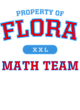 Flora Fan Favorite Heavyweight Hooded Unisex Sweatshirt