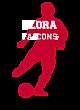Flora Women's Classic Fit Heavyweight Cotton T-shirt