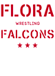 Flora Champion Heritage Jersey Long Sleeve Tee