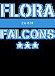 Flora Womens Sport Tek Heavyweight Hooded Sweatshirt