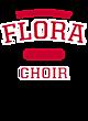 Flora Digi Camo Performance T-Shirt