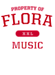 Flora Attain Wicking Long Sleeve Performance Shirt