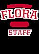 Flora Holloway Electrify Heathered Performance Shirt