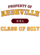Abbeville Classic Fit Heavy Weight T-shirt