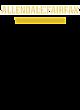 Allendale Fairfax Sport-Wick Heather Fleece Hooded Pullover