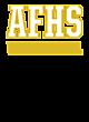 Allendale Fairfax Embroidered Youth Augusta Pocket Training Short