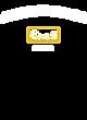 Allendale Fairfax Bella+Canvas Tri-Blend Unisex Long Sleeve T-shirt