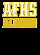 Allendale Fairfax Youth SportTek 9 inch Competitor Short