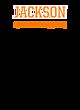 Jackson Sport-Wick Heather Fleece Hooded Pullover
