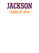 Jackson Nike Dri-FIT Cotton/Poly Long Sleeve Tee