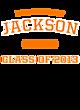 Jackson Holloway Ladies Advocate Tank