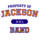 Jackson Russell Essential Tank