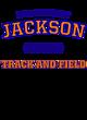 Jackson Bella+Canvas Unisex Tri-Blend T-Shirt