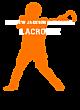 Jackson Ladies Kinergy 2 Color Long Sleeve Raglan T-Shirt