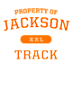 Jackson Competitor Cotton Touch Training T-Shirt