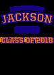 Jackson Bella+Canvas Women's Triblend Racerback Tank
