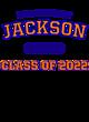 Jackson Cutter Jersey