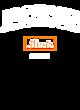 Jackson Russell 80/20 Fleece Hoodie