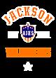 Jackson Tri-Blend Wicking Short Sleeve Hoodie
