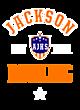 Jackson Youth Attain Wicking Long Sleeve Performance Shirt