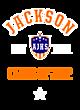 Jackson Lightweight Hooded Unisex Sweatshirt