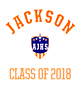 Jackson Youth Competitor T-shirt