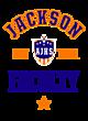 Jackson Women's Classic Fit Heavyweight Cotton T-shirt