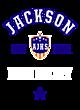 Jackson Classic Crewneck Unisex Sweatshirt