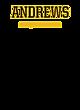 Andrews Fan Favorite Heavyweight Hooded Unisex Sweatshirt
