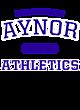 Aynor Fan Favorite Heavyweight Hooded Unisex Sweatshirt