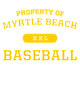 Myrtle Beach Champion Heritage Jersey Tee
