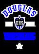 Douglas Nike Legend Tee