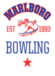 Marlboro Classic Fit Heavy Weight T-shirt
