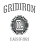 Gridiron Champion Heritage Jersey Tee