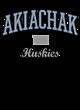 Akiachak Classic Fit Heavy Weight T-shirt