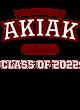 Akiak Classic Fit Heavy Weight T-shirt