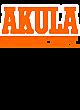 Akula Classic Fit Heavy Weight T-shirt