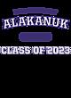 Alakanuk Classic Fit Heavy Weight T-shirt