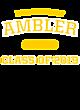 Ambler Holloway Electrify Long Sleeve Performance Shirt