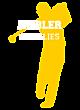 Ambler Nike Legend Tee