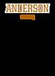 Anderson Ladies Fan Favorite Blend V-Neck Tee