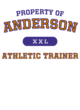 Anderson Russell Essential Tank