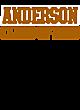 Anderson Beach Wash Garment-Dyed Unisex Sweatshirt