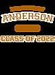 Anderson Fan Favorite Ladies Cotton T-Shirt